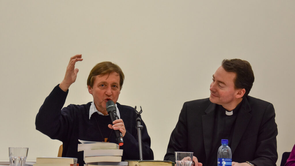 Le Conseil pastoral cantonal était réunis le 20 février à Fribourg pour réfléchir à l'avenir de la pastorale
