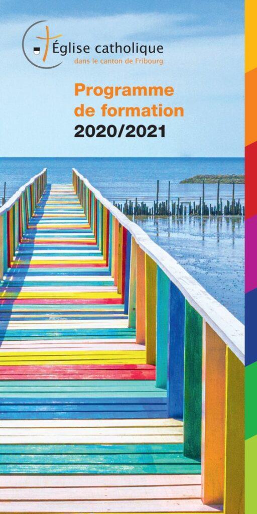 Brochure Formations 2020-2021