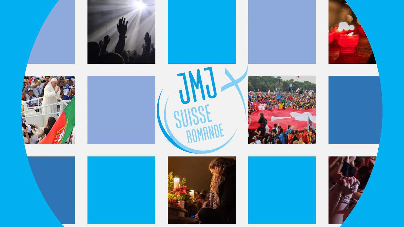 JMJ Bagnes 2020