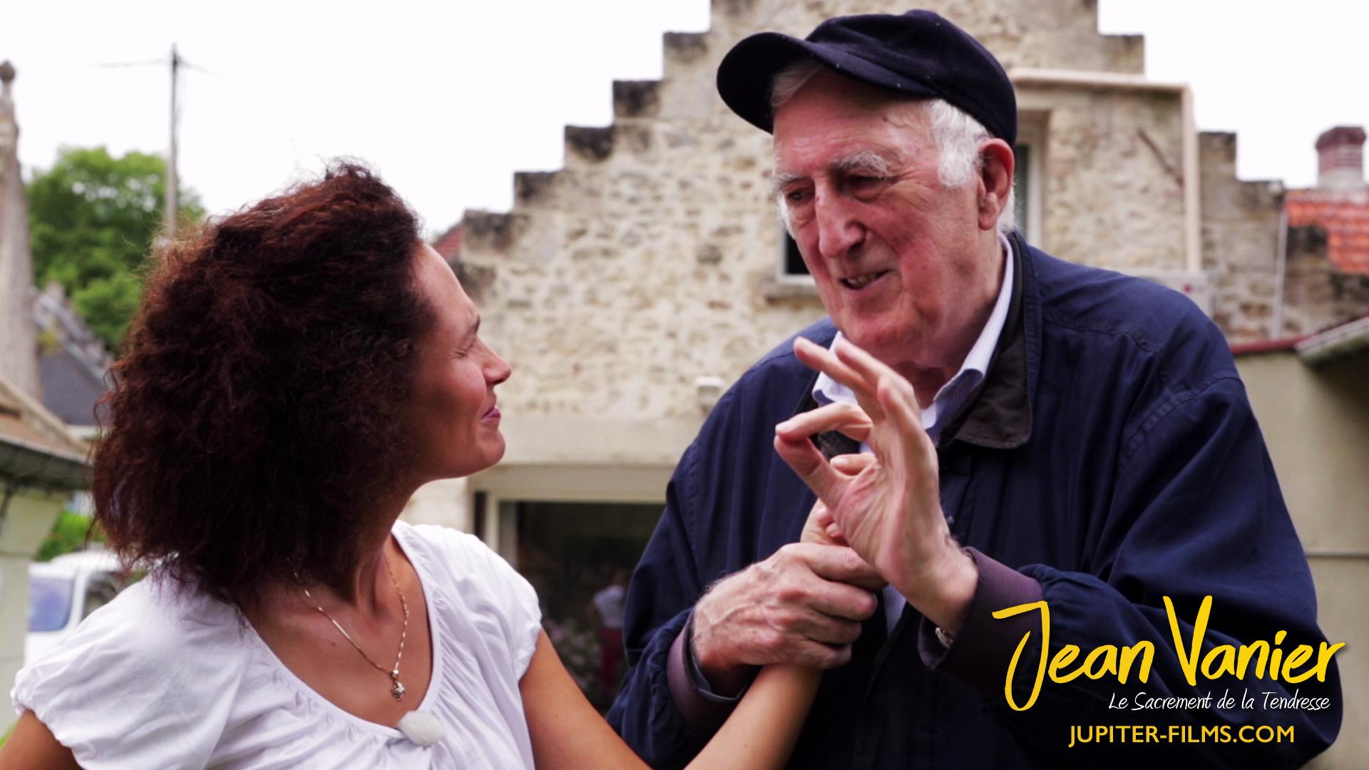 Réalisé par Frédérique Bedos le film, «Jean Vanier, le Sacrement de la Tendresse» sera diffusé au cinéma Rex de Fribourg, le vendredi 15 février à 17h30 (ouverture des portes à 17h).