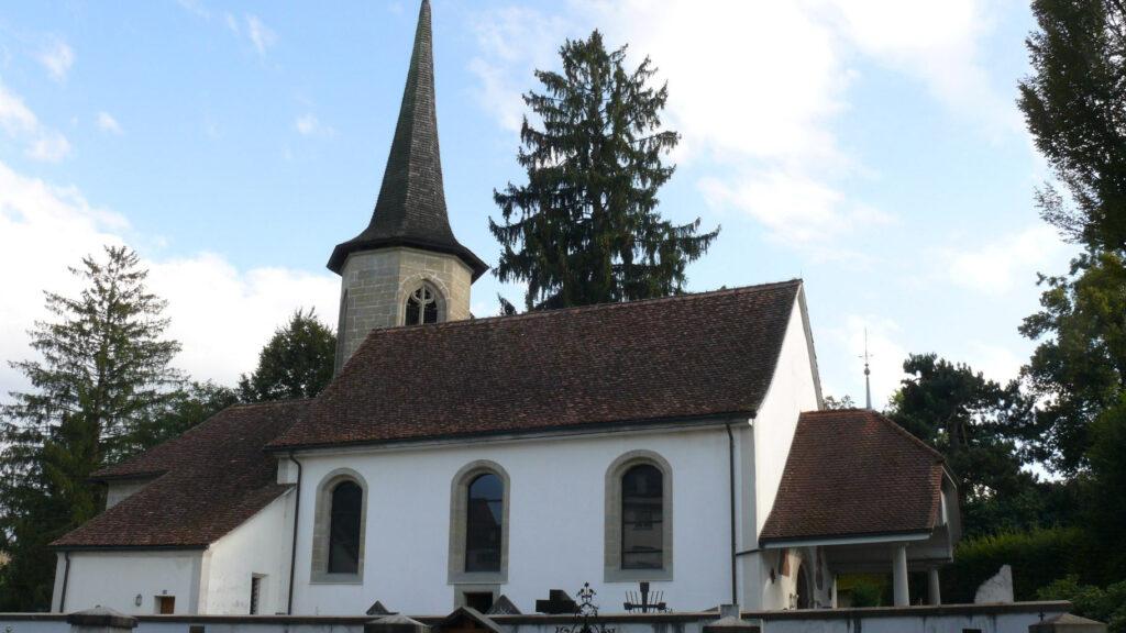 Notre-Dame de Bourguillon
