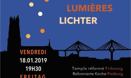 Nuit des Lumières 2019