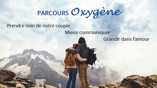 Parcours Oxygene