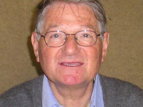 Claude Maillard, 76 ans, prêtre missionnaire retraité encore actif