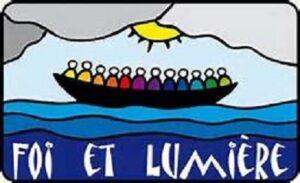 Foi et Lumière Logo